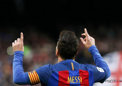 Liga : Bongonda et le Celta Vigo n'ont pas fait le poids face au Barça de Messi