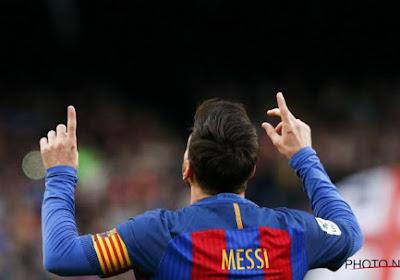Barcelona wint tegen Osasuna met 7-1, Real Madrid klopt Deportivo La Coruna met 2-6