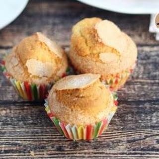 Magdalenas, Spanish Muffins - Video Recipe!.