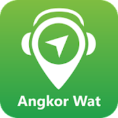 Angkor Wat Tour Guide & Offline map