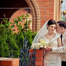 Wedding photographer Kseniya Berezhneva (Ksyu). Photo of 05.01.2016