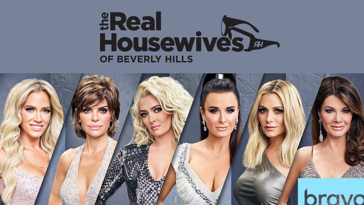 how to watch real housewives of beverly hills