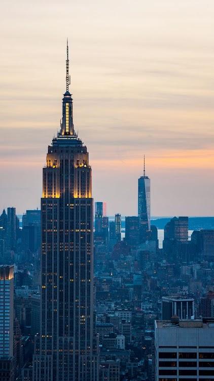 Seznamovací stránka časopisu new york