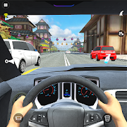 Game Racing In Car City Traffic APK for Windows Phone