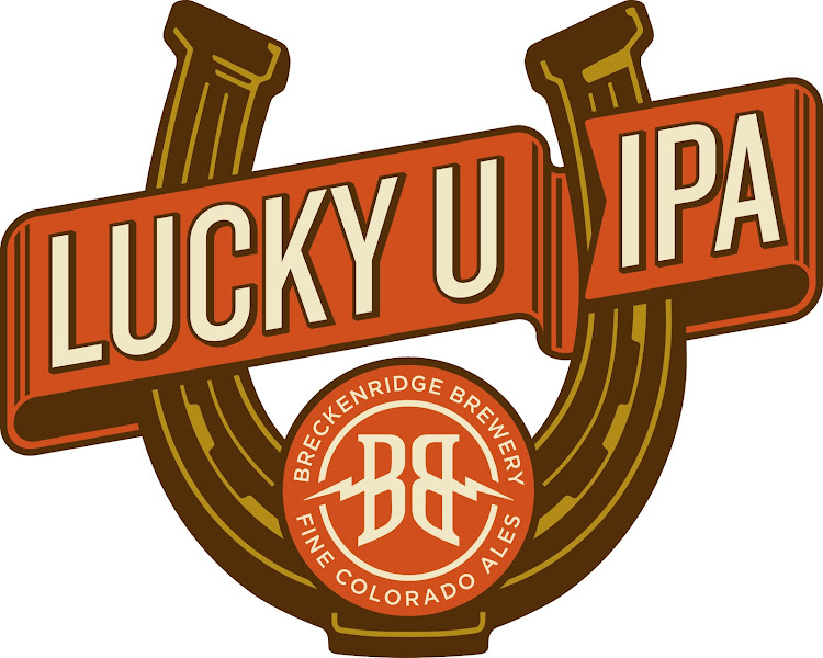 Logo of Breckenridge Lucky U IPA