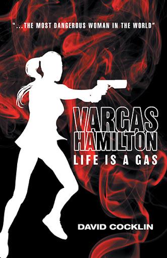 Vargas Hamilton cover