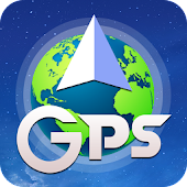 Global Gps Route Finder: Maps Navigation Tracking