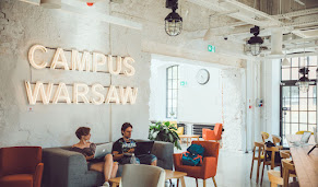 Campus Warsaw