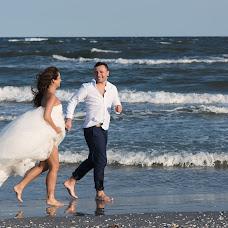 Wedding photographer Claudiu Butculescu (ClaudiuButcules). Photo of 17.11.2016