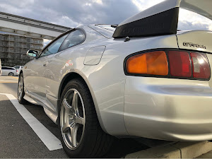 セリカ ST205 ST205 GT-FOURのカスタム事例画像 kaikai205さんの2018年11月25日10:15の投稿