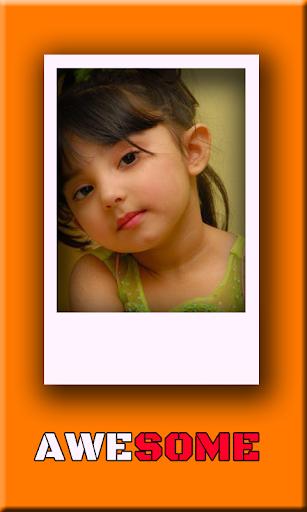 Insta Photo Frame