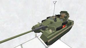 ロシア風駆逐戦車 full