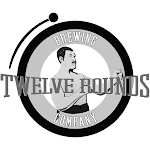 Logo for Twelve Rounds Brewing Company