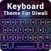 Keyboard Theme for Diwali