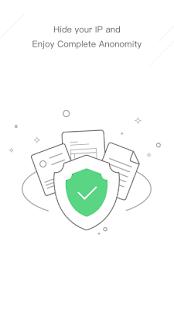 VPN Express Master - náhled