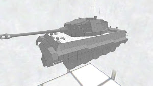Tiger II WIP