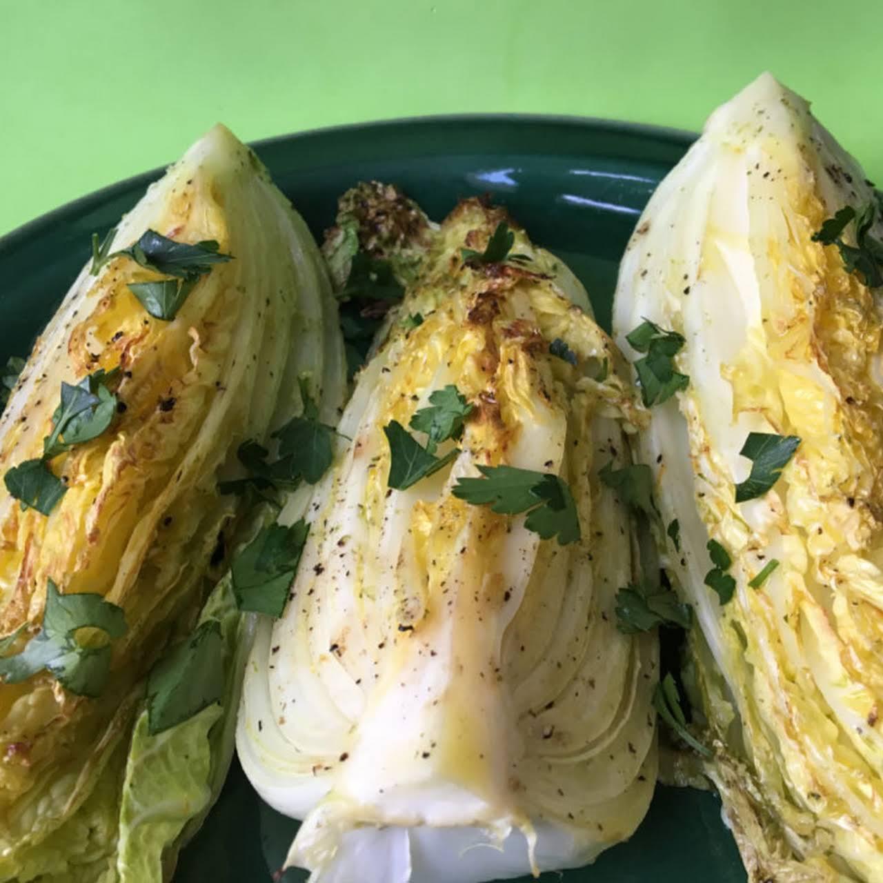 10 Best Napa Cabbage Recipes Yummly