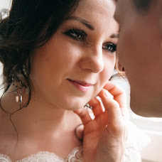 Wedding photographer Darya Alekseeva (daria-k-a). Photo of 23.07.2017