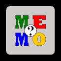 Memo (Memory) icon