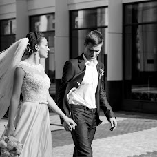 Wedding photographer Andrey Smirnov (tenero). Photo of 26.10.2017