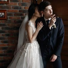 Wedding photographer Elizaveta Mosienko (phElizavetaMos). Photo of 21.11.2017