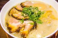 初Ui 日式拉麵