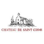 Logo of Saint Cosme Côtes Du Rhône Syrah 2016