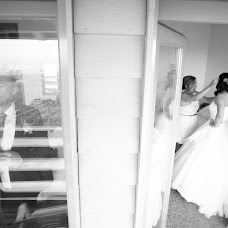 Wedding photographer Zsolt Molnár (moartwedding). Photo of 26.10.2016