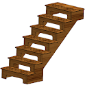 Stair Calculator & Building Stair Regulations UK icon