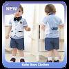 Baby-Jungen-Kleidung