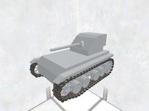 豆駆逐戦車