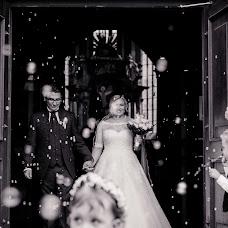 Wedding photographer Igorh Geisel (Igorh). Photo of 18.12.2017