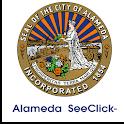 Alameda SeeClickFix icon