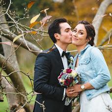 Wedding photographer Lilia Puscas (Lilia). Photo of 08.01.2018