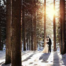 Wedding photographer Dmitriy Lebedincev (Kalimera). Photo of 06.02.2016