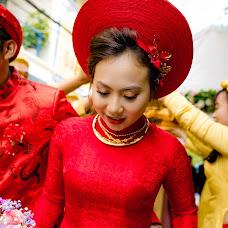 Wedding photographer Duong Tuan (duongtuan). Photo of 17.07.2018