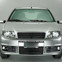 Jigsaw Puzzles Fiat Punto icon