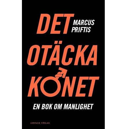 Det otäcka könet: En bok om manlighet E.-bok