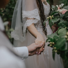 Wedding photographer Veta Obrosova (vetaO). Photo of 02.12.2018