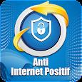 Vokep Browser | Buka Blokir Web icon