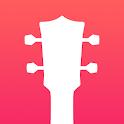 UkeLib Chords - Ukulele Chord Library icon