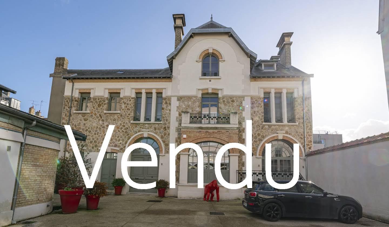 Hôtel particulier Reims