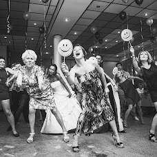 Wedding photographer Elena Volkova (mishlena). Photo of 04.09.2014