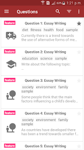 New Letest IELTS Writing Solutions - náhled