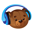 Toddler's Audio Player: music and stories for kids apk