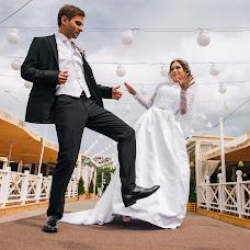 Wedding photographer Ayrat Sayfutdinov (Ayrton). Photo of 17.11.2017
