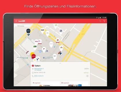 kaufDA - Prospekte & Angebote screenshot 08