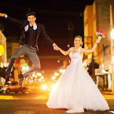 Wedding photographer Mario Marcante (marcante). Photo of 04.04.2014