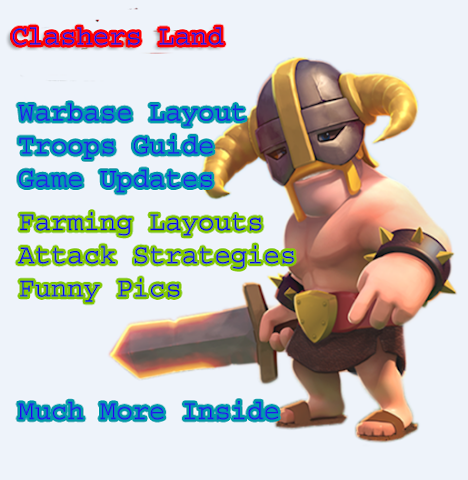 android A2ZGuide for Clash of Clans Screenshot 0