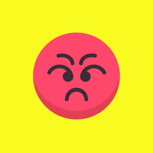 Annoisli 生產應用 App LOGO-硬是要APP